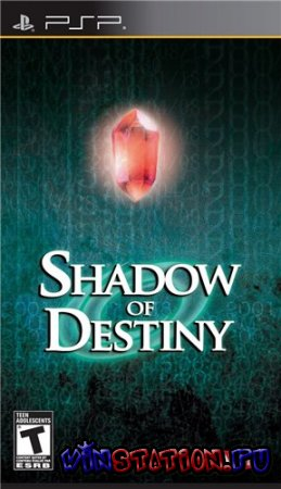 Shadow of Destiny (PSP)