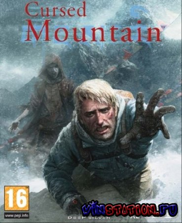 Скачать Cursed Mountain (PC) бесплатно