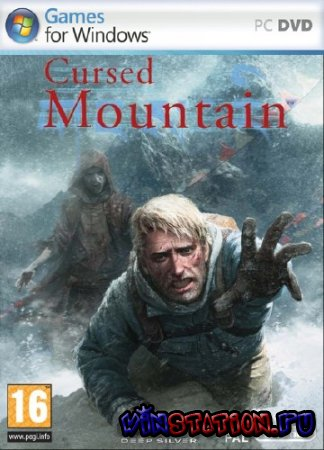 Cursed Mountain (PC/RePack)