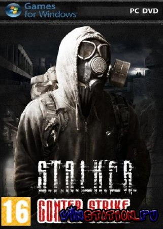 Скачать Counter-Strike S.T.A.L.K.E.R. (PC) бесплатно