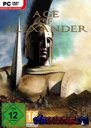 Age of Alexander (PC)