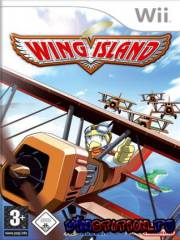 Wing Island (2007/Wii/ENG)