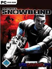 Operation Snowblind / ��������: �������� (PC/Rus)