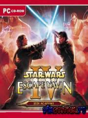 Star Wars - Escape Yavin 4 (2005/PC/RUS)