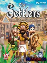 The Settlers 2. Зарождение цивилизаций (PC/2010/RUS/Repack 715 Mb)