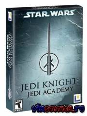 Star Wars Jedi Knights: Jedi Academy (2003/PC/RUS)
