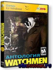 Антология Watchmen: The End Is Nigh (PC/RUS/RePack)
