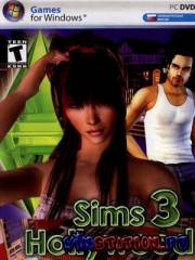 The Sims 3 - Hollywood