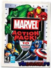 Marvel Action Pack 2010