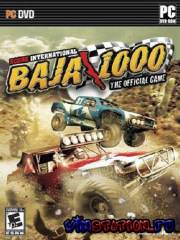 SCORE International Baja 1000 - The Official Game (PC)