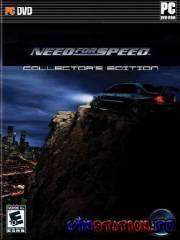 Need for Speed Collection Edition (PC/RUS/RePack)