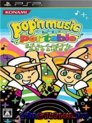 Pop'n Music Portable