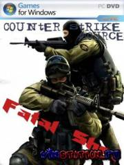 Counter-strike Source Fatal Shot (PC)