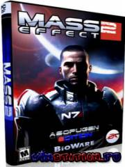 Mass Effect 2 + DLC A6opuGEN Edition (PC/RUS/RePack)
