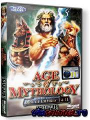 Age Of Mythology (PC/RUS)