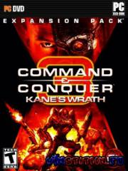 Command & Conquer 3. Kanes Wrath