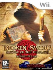 Broken Sword: Shadow of the Templars. The Director\