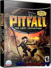 Pitfall: The Lost Expedition (PC/RePack/RUS)