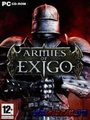Армия Exigo / Armies of Exigo (PC)