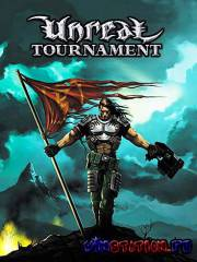 Unreal Tournament Conversion Second Edition (PC/RUS)