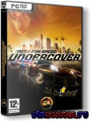 Need For Speed. Undercover (PC/RUS/RePack)