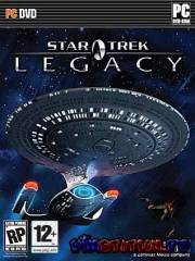 Star Trek: Legacy (PC)