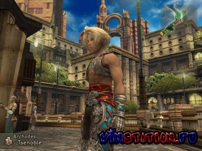 ������� ���� Final Fantasy XII (PC/RUS/2006)