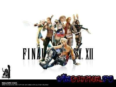 ������� Final Fantasy XII (PC/RUS/2006) ���������