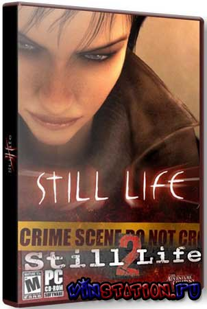 Скачать Still Life 2 in 1 (PC/RUS/RePack) бесплатно