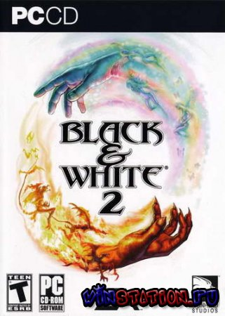 Скачать Black & White 2 (PC/RUS/RePack) бесплатно