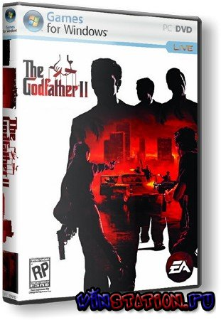 ������� The Godfather II / �������� ���� 2 (PC/RUS/RePack) ���������