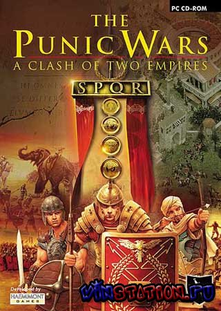 ������� Celtic Kings: The Punic Wars (PC/RUS) ���������