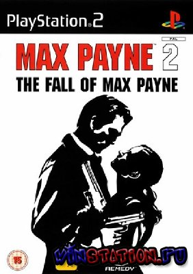 Max Payne 2: The Fall of Max Payne (PS2/RUS/2003)