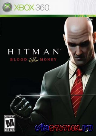 —качать Hitman: Blood Money (XBOX360) бесплатно