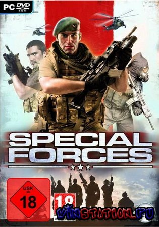 Combat Zone: Special Forces (PC/RePack)