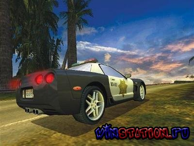 Need For Speed: Hot Pursuit 2 (PS2/Multi5/2002)