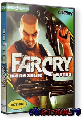 ������� FarCry: Iron Wind / FarCry: �������� ����� (PC/RUS) ���������