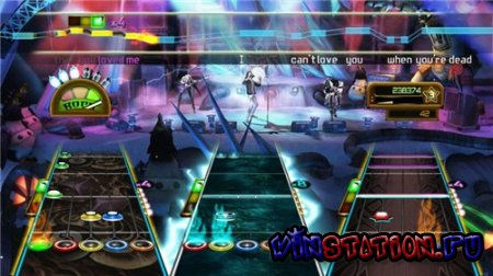 Guitar Hero: Greatest Hits (Wii)