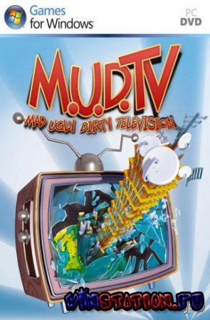 ������� M.U.D. TV: Mad Ugly Dirty Television (PC) ���������