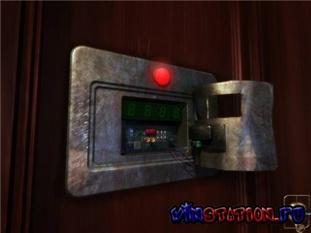 Safecracker: The Ultimate Puzzle Adventure (Wii)