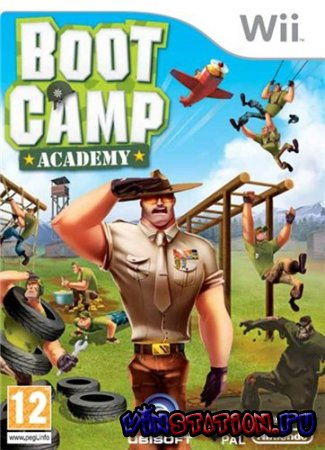 Boot Camp Academy (Wii)