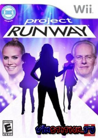 Project Runway (Wii)