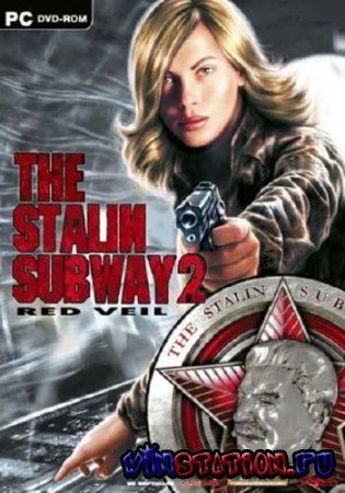 The Stalin Subway 2: Red Veil (PC)