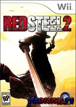 Red Steel 2 (Wii/PAL)