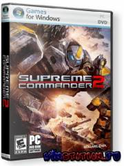Supreme Commander 2 (PC/RUS/RePack)