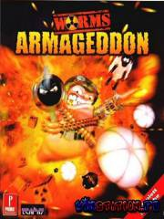Worms Armageddon - Battle Pack (PC/RUS)