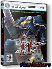 Warhammer 40000. Dawn Of War 2 (PC/RUS/RePack)