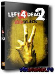 Left 4 Dead 2: RedBlack Edition (PC/RUS/RePack)