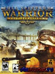 Full Spectrum Warrior: Ten Hammers (PC/RUS)