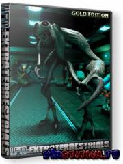 UFO Extraterrestrials. Gold Edition (PC)